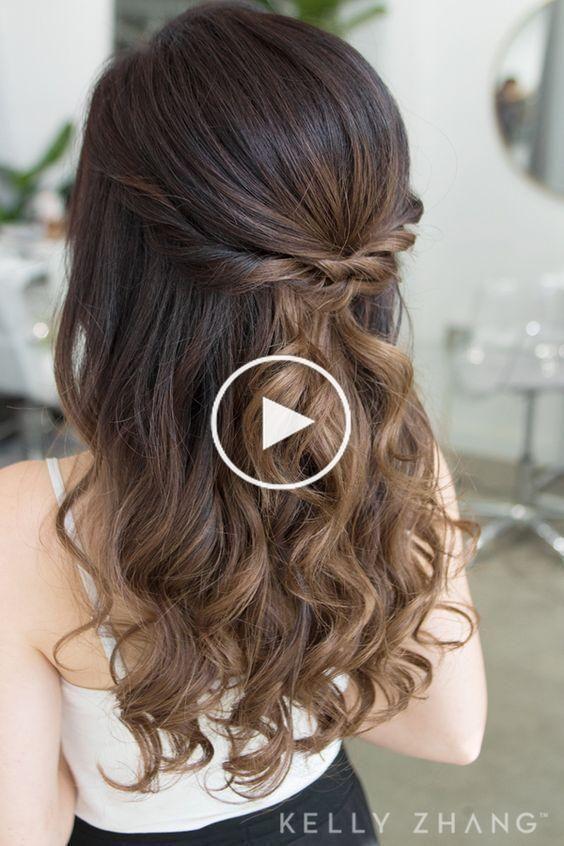 Easy Diy Prom Hairstyles For Medium Hair New Site My Blog Blog Diy Easy Hair Hairstyles In 2020 Prom Hair Medium Hair Styles Medium Hair Styles