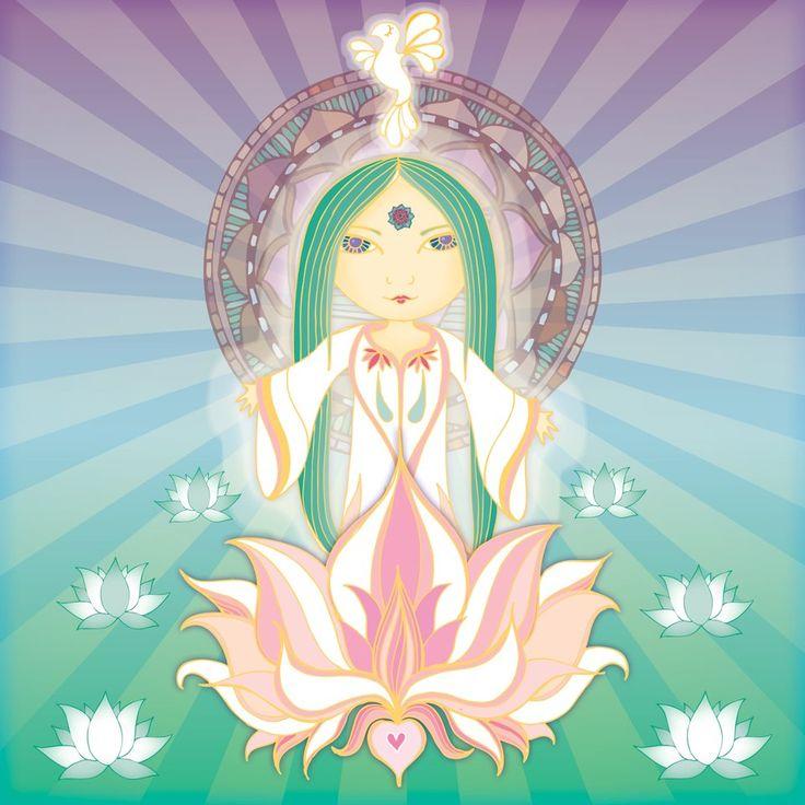 169 best kwan yin images on pinterest china porcelain and effigy rh pinterest ie Kuan Yin Quotes Green Tara