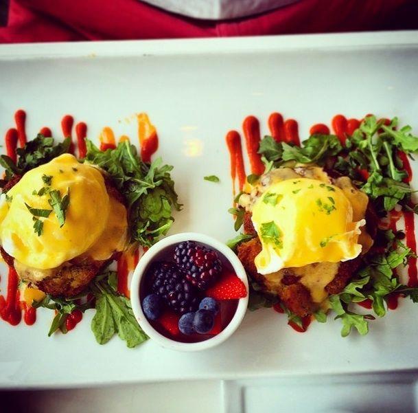 Eat Innovations Newport Beach