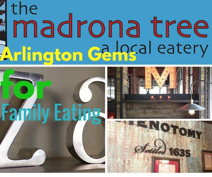 5 Not-So-Hidden Arlington Restaurant Gems | Boston Moms Blog