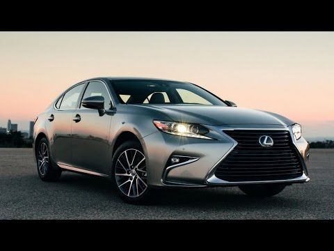 2016 Lexus ES 350 Sedan - YouTube. I like it! Fun to drive.