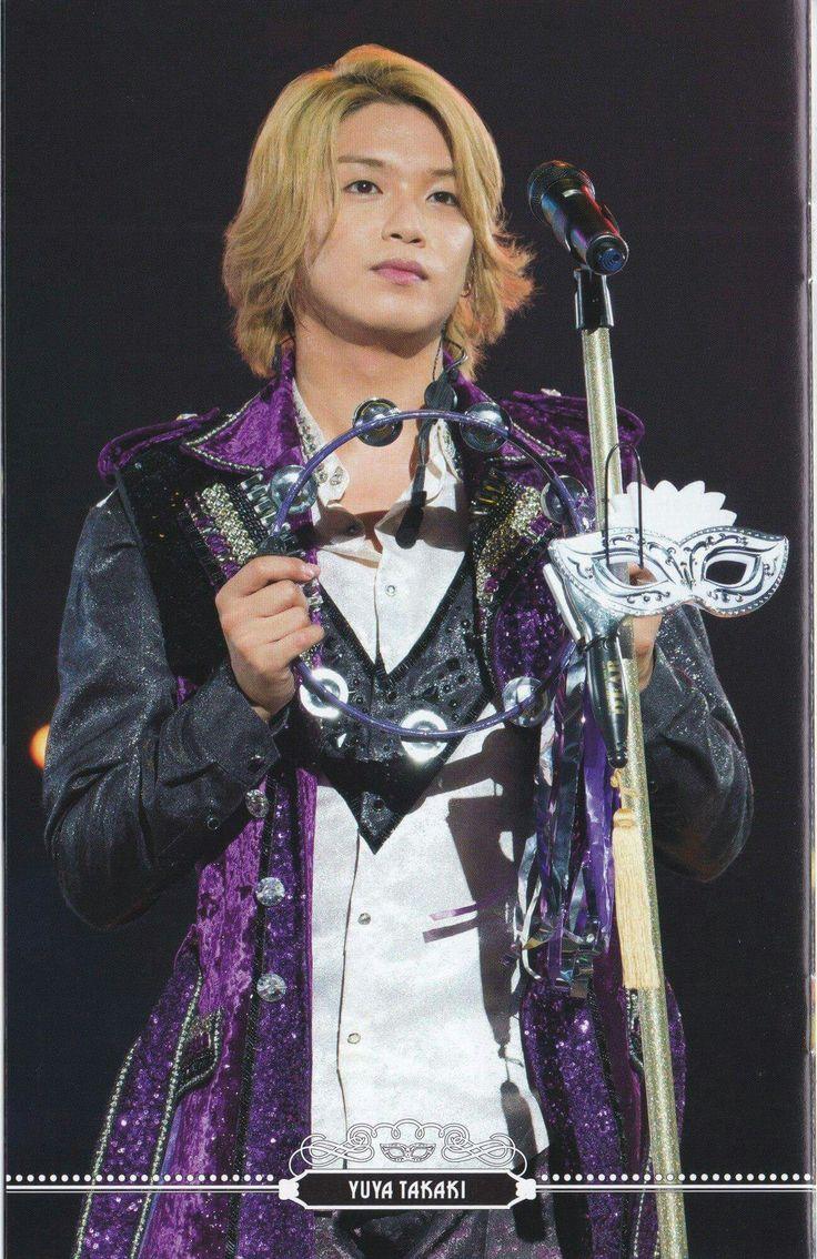 Hey! Say! JUMP / HEY SAY BEST Takaki Yuya Johnny's Japan Idol