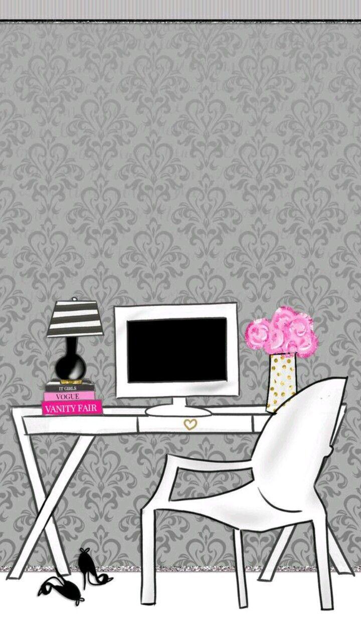 312 Mejores Im Genes De Fondos Desk En Pinterest # Muebles Gismobel