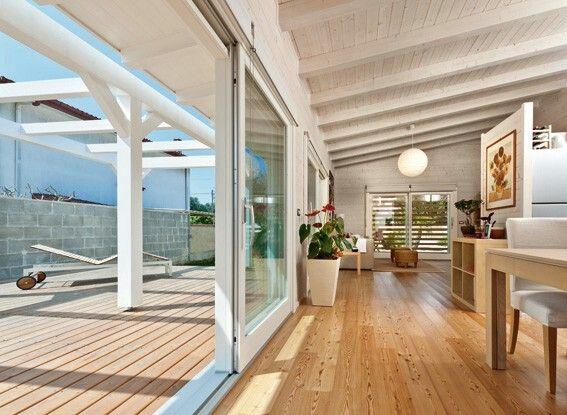 12 best casa di manerba del garda residenz images on - Conviene costruire casa prefabbricata ...