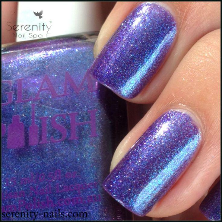 36 best Glam Polish images on Pinterest | Gel polish, Nail polish ...