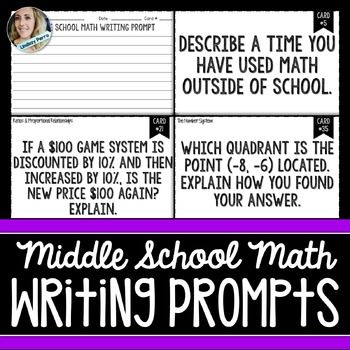 middle school writing prompts common core Where can i find good writing prompts that fit the core literacy-common-core/student-writing for your teachers with the teaching channel plus.