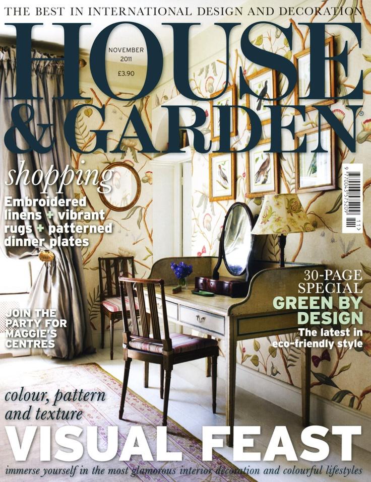 House & Garden (UK) Nov 2011   photography by Mel YatesHouse & Gardens Uk, App, Reading Nooks, House Gardens, Hairstyles Ideas, Reading Room