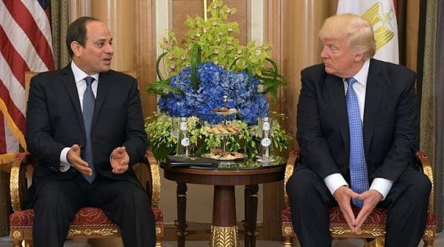Berita Islam ! Apakah Pembekuan Bantuan AS atas Mesir Akan Merubah Perilaku Rejim?... Bantu Share ! http://ift.tt/2xAa208 Apakah Pembekuan Bantuan AS atas Mesir Akan Merubah Perilaku Rejim?  Langkah AS untuk memotong dan menunda bantuan ekonomi dan militer kepada Mesir lebih bersifat simbolik dan tidak akan memberikan dampak kepada Mesir simpul para analis. Mesir akan tetap menerima mayoritas bantuan militer AS sebesar 13 milyar dollar ungkap Sarah Yerkes peneliti di Carnegie untuk…
