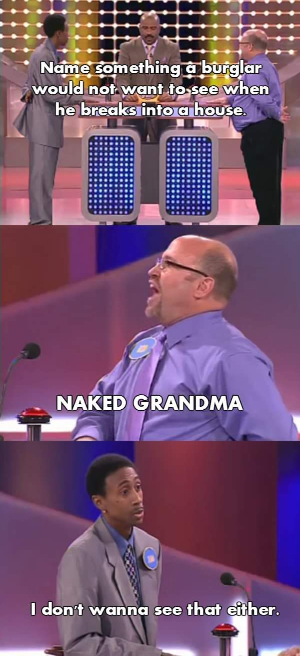 Hilariously wrong game show answers - Imgur