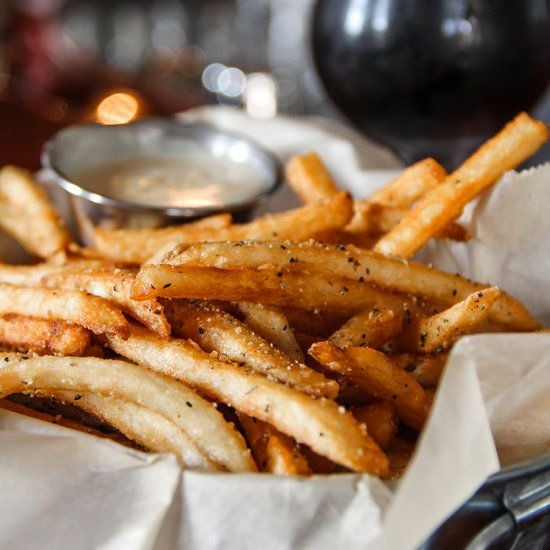 Best French Fries In The US: HopCat, Grand Rapids, MI