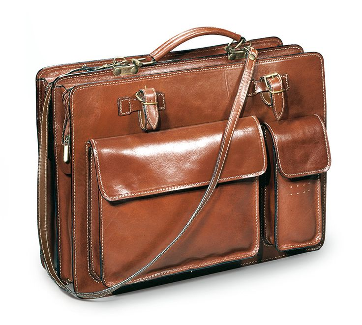 InTempo 2014 - bags - vegetable tanned cowhide
