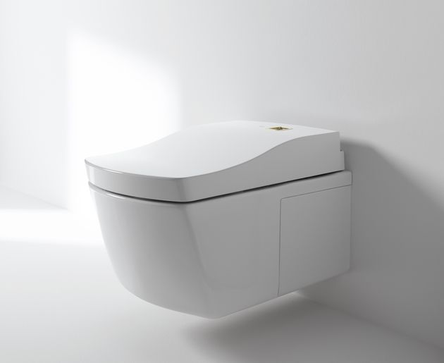 NEOREST AC, WASHLET