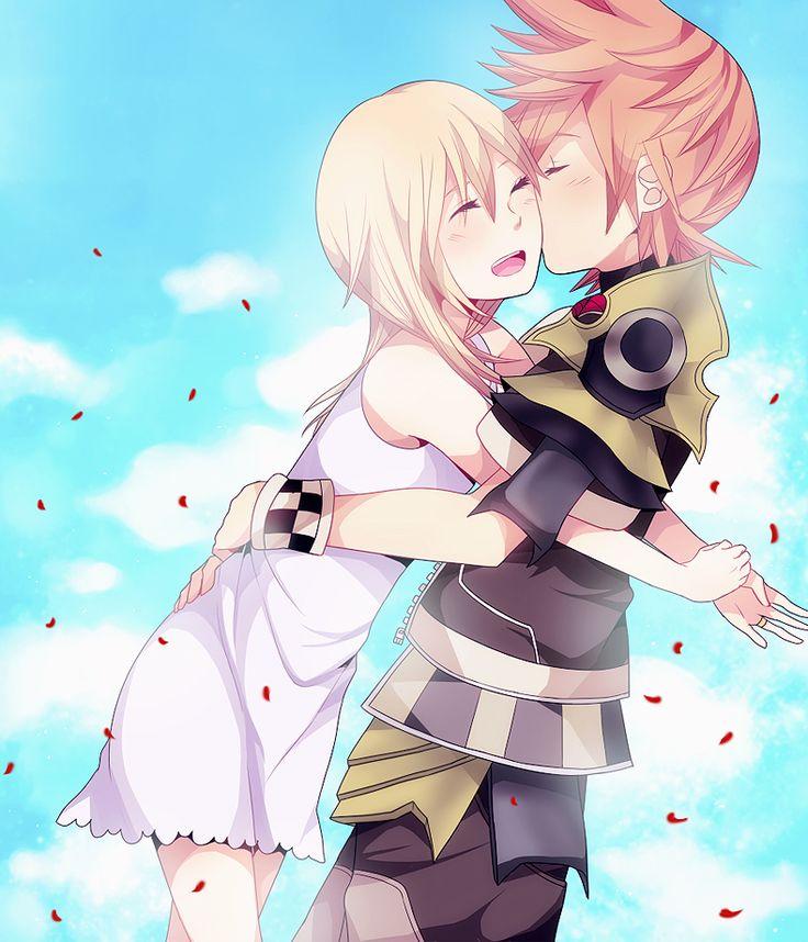 If Kingdom Hearts Met Anime By Takuyarawr On Deviantart: 517 Best Kingdom Hearts Images On Pinterest