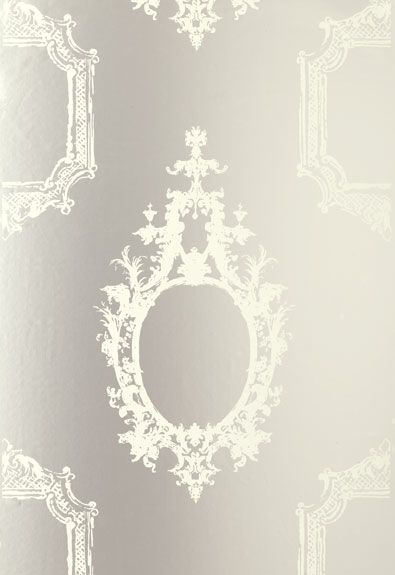 1000 images about whimsical wallpaper on pinterest for Baroque mirror canada
