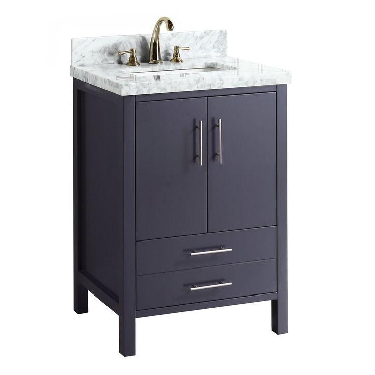 24 Inch Vanity For Bathroom best 25+ 24 inch vanity ideas on pinterest | 24 bathroom vanity