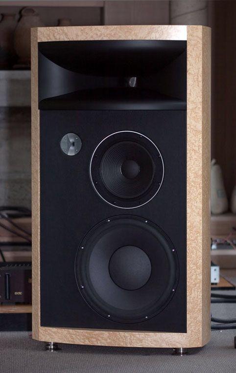 Cool Diy Loudspeaker Speakers Pinterest Loudspeaker
