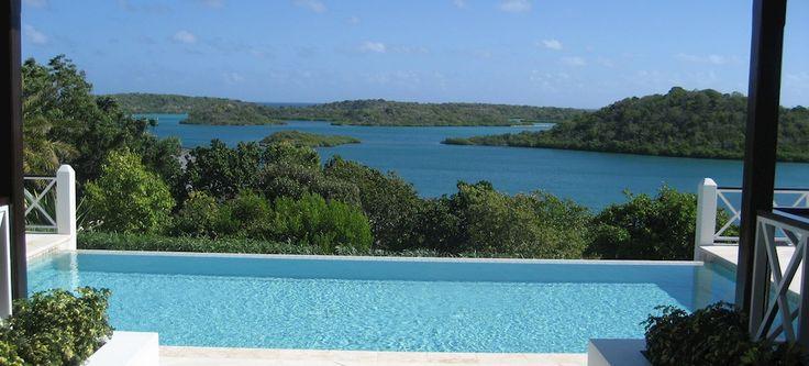 Heavenly Island Retreat