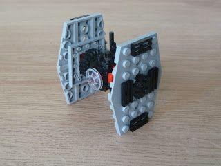 Totobricks: LEGO 30276 LEGO STAR WARS First Order Special Forc...