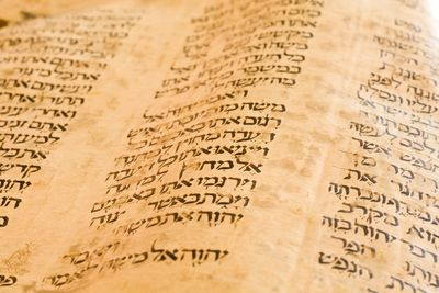 Readers of the Book of Mormon encounter hundreds of unique names not found elsewhere. Critics dismiss these names as gibberish or the creative invention of Joseph Smith. However, those willing to look deeper find that not only do many of the names fit within patterns of ancient Semitic languages but they can also have great personal meaning for each of us.
