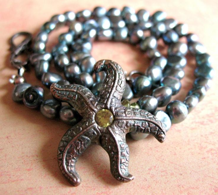 Missficklemedia.com: Precious Metal Clay Designs