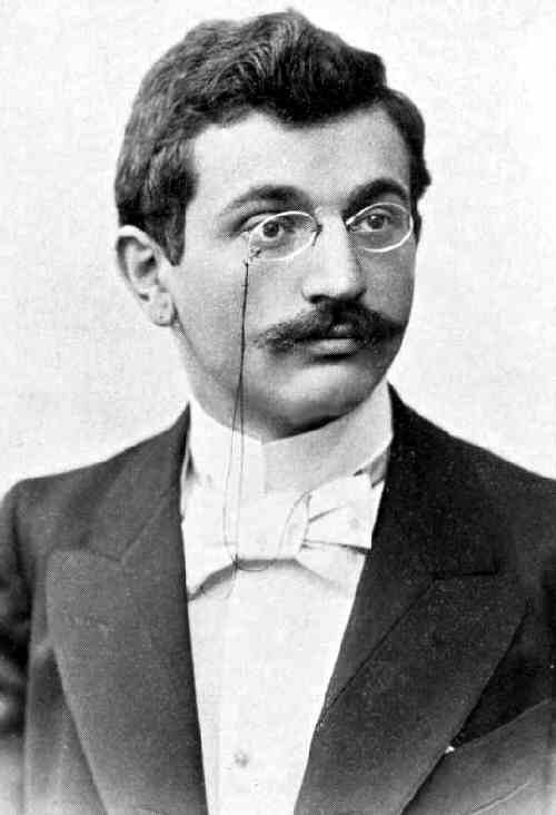 Emanuel Lasker, German chess player, mathematician, philosopher, author and…