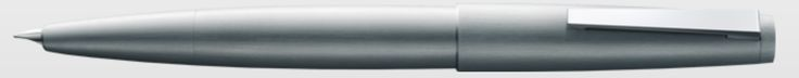 Lamy 2000 Brushed Stainless Steel