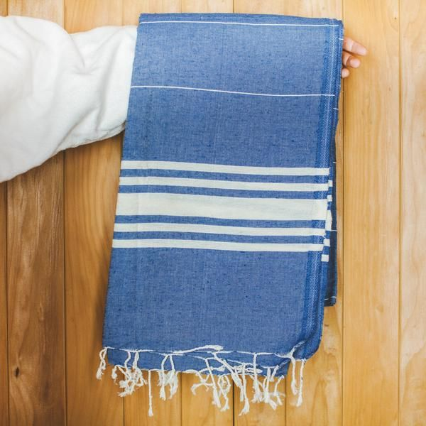 Pestemal Bath Towel   Fair Trade, Handmade bath towels & washcloths   GlobeIn