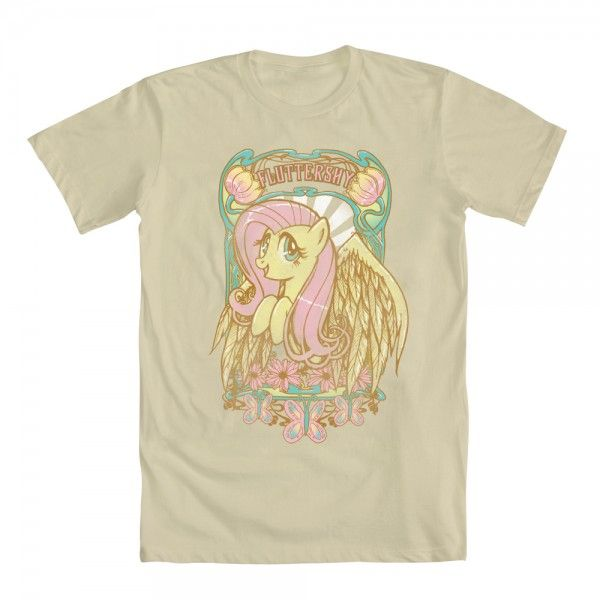 Feathered Fluttershy  #welovefinetees