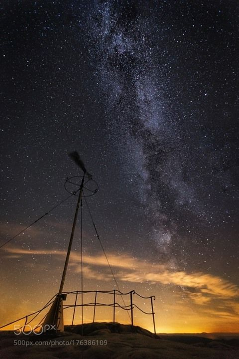 Milky Way.  Camera: Canon EOS 6D  Follow on Instagram: http://ift.tt/2drRvK7 Website: http://ift.tt/1qPHad3 and read how to see the Milky Way. Image credit: http://ift.tt/2dXesp2  #MilkyWay #Galaxy #Stars #Nightscape #Astrophotography #Astronomy