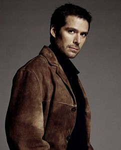 "Alexis Denisof aka Wesley from ""Angel"" aka yummy. Yes, I just referred to him as ""yummy."""