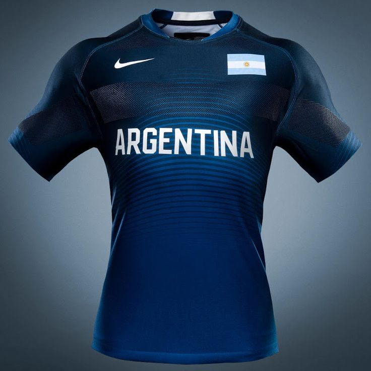 Argentinien Olympia 2016 Trikot enthüllt - Nur Fussball
