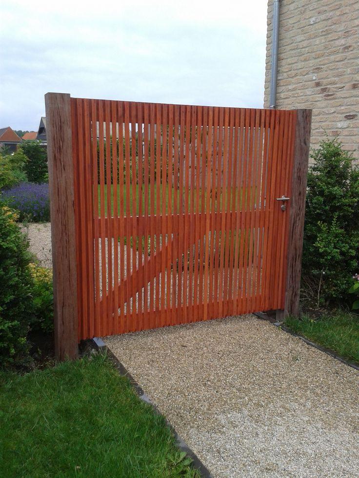 padoek poort 2