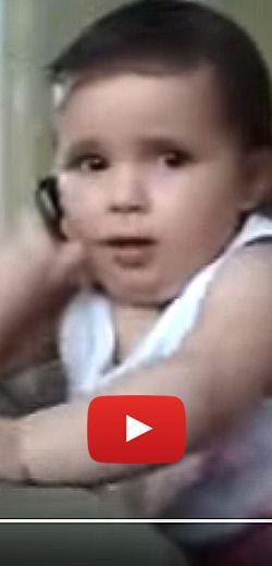 Hilarante conversation téléphonique !  http://rienquedugratuit.ca/videos/hilarante-conversation-telephonique/
