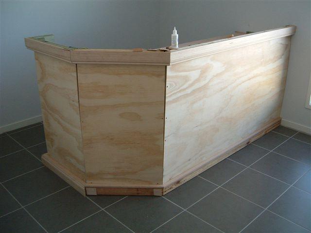 plan pour construire un bar 10 idee diy grottes et sous sols. Black Bedroom Furniture Sets. Home Design Ideas