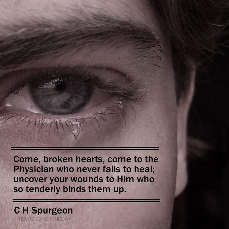 #tears #Broken heart #sadness #christian #gospe l#charles spurgeon #Bible Quotes #the word for the day quotes