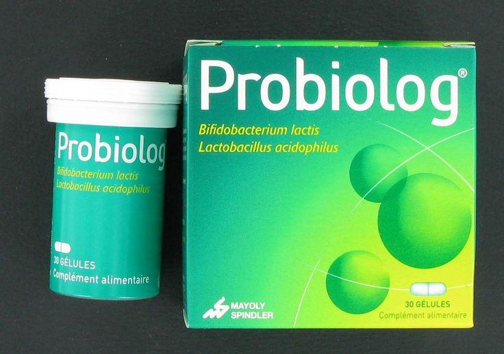 PROBIOLOG 30 gélules - Lactobacillus acidophilus - Probiotique Redécouvrez les produits lactofermentés  Toutes les semi-conserves fermentées contiennent des bactéries du groupe lactique (Lactococcus, Enterococcus, Leuconostoc, Pediococcus, Streptococcus, Lactobacillus).  Intuitivement, nos ancêtres avaient compris que les produits lactofermentés se conservaient bien et que leur consommation favorisait leur santé. Depuis le début du siècle dernier, des microbiologistes ont mis progressivement…