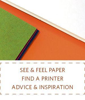 Publication Advice - Paper sample room for design professionals — Monsterkamer
