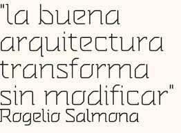 13 best ..FRASES DE ARQUITECTOS... images on Pinterest