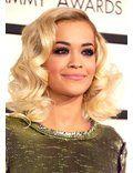 Grammy awards 2014 Rita Ora Getty-Hair