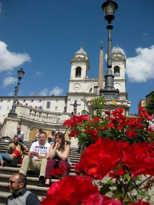 UNA ホテル ローマに関する旅行記・ブログ【フォートラベル】|UNA ... 2012.5月 歴史と遺跡の街ローマを歩く.