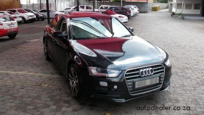 Price And Specification of Audi A4 1.8T Ambition For Sale http://ift.tt/2BOryDV