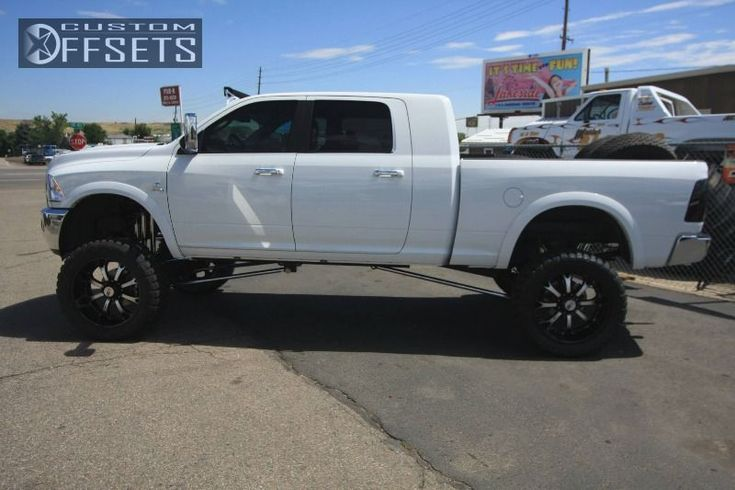 Lifted 2014 ram 2500 | 17 8 2010 ram pickup 2500 dodge suspension lift 9 rbp 96r machined ...