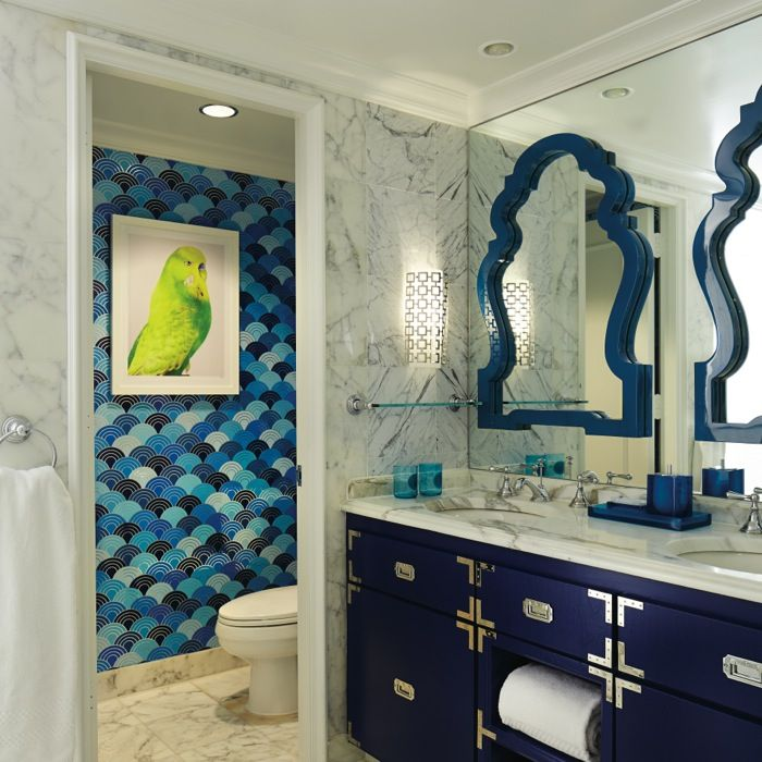 Designer Jonathan Adler infuses Eau Palm Beach Resort & Spa with sun, sass, and sophistication. Coastalliving.com