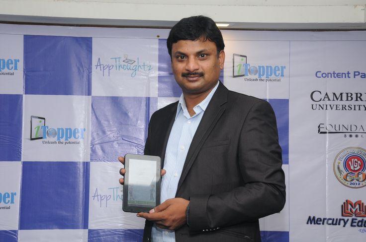 Vijay Kallepalli MD, AppThoughtz Innovations | Suit jacket ...