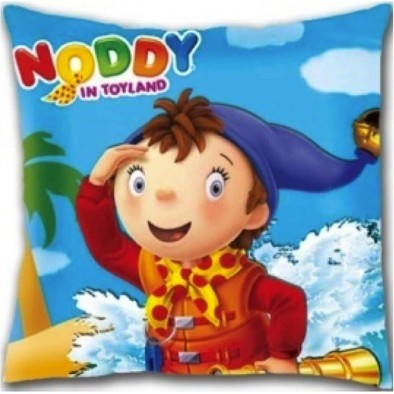 Noddy Square Shaped Cushion- Noddy's Binoculars [TSSTSCNB] - ₹349.00 : Toyzstation.in, The online toys store
