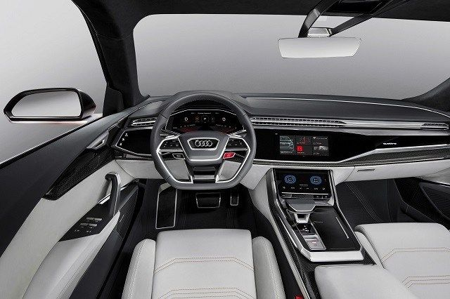 2020 Audi Q7 Facelift Changes Release Date 2020 Suvs And Trucks Audi Audi Q7 New Sports Cars