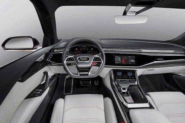 2020 Audi Q7 Facelift, Changes, Release Date | Audi, Audi rs5