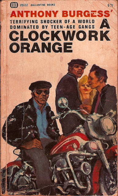 an analysis of the themes in a clockwork orange by anthony burgess An introduction to a clockwork orange by anthony burgess  quotes, character  analysis, themes, and more - everything you need to sharpen your knowledge.