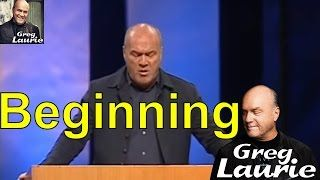 Pastor Greg Laurie Sermons Devotional Exposed Tv In 2016, It Is Beginning Greg Laurie (born December 10, 1952) is an American clergyman who serves as the senior pastor of Harvest Christian Fellowship in Riverside, California and Harvest Orange County in Irvine, California. Greg Laurie is also an author.