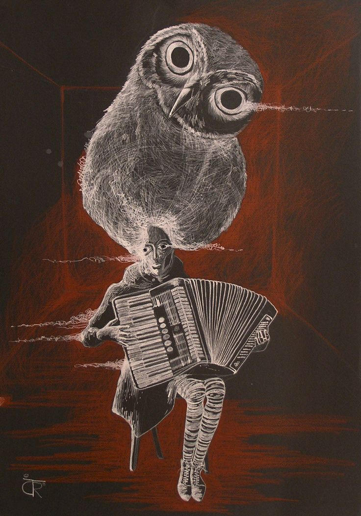 Days of Owl Lives